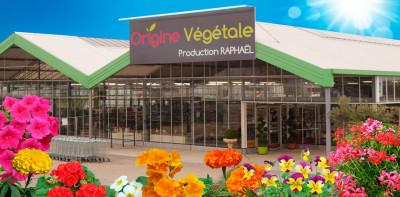 Jardinerie Les Jardins De L Aeroport Jardinerie Origine